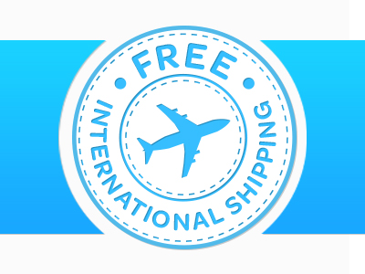 Worldwide Free Shipping for all Order in tryfm.com